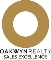 Oakwyn Sales Excellence Award Chris Frederickson