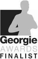 Georgie Award Finalist Chris Frederickson