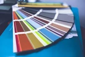 Paint Sample - How to paint each surface in your home house