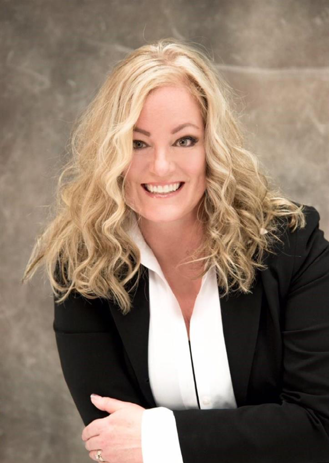 Darci Sellers - Kelowna Luxury Real Estate Specialist