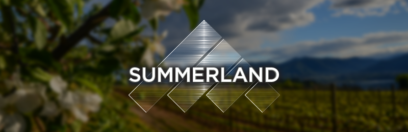 Summerland Luxury Real Estate