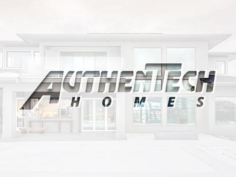 AuthenTech - Okanagan Luxury Homes in Wilden
