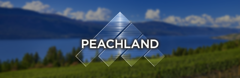 Peachland Luxury Real Estate