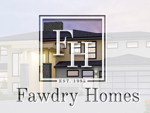 Fawdry Homes - Okanagan Luxury Homes in Wilden