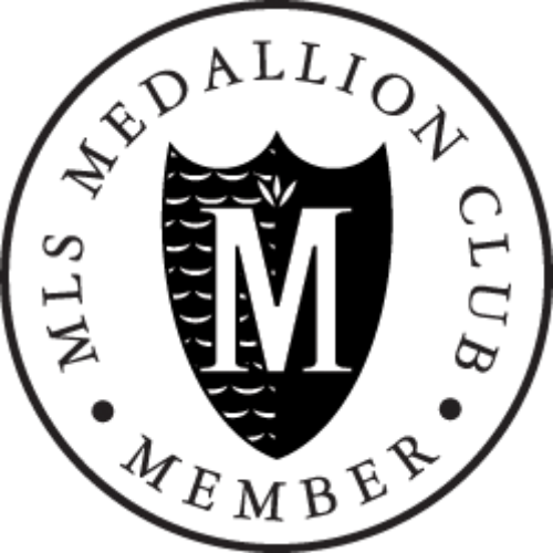 medallion club stamp