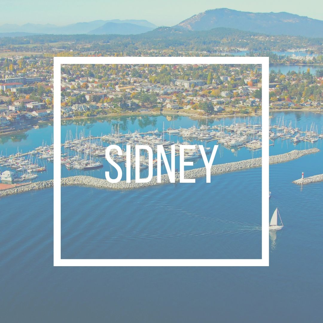 Sidney condos for sale, condos for sale sidney, sidney real estate