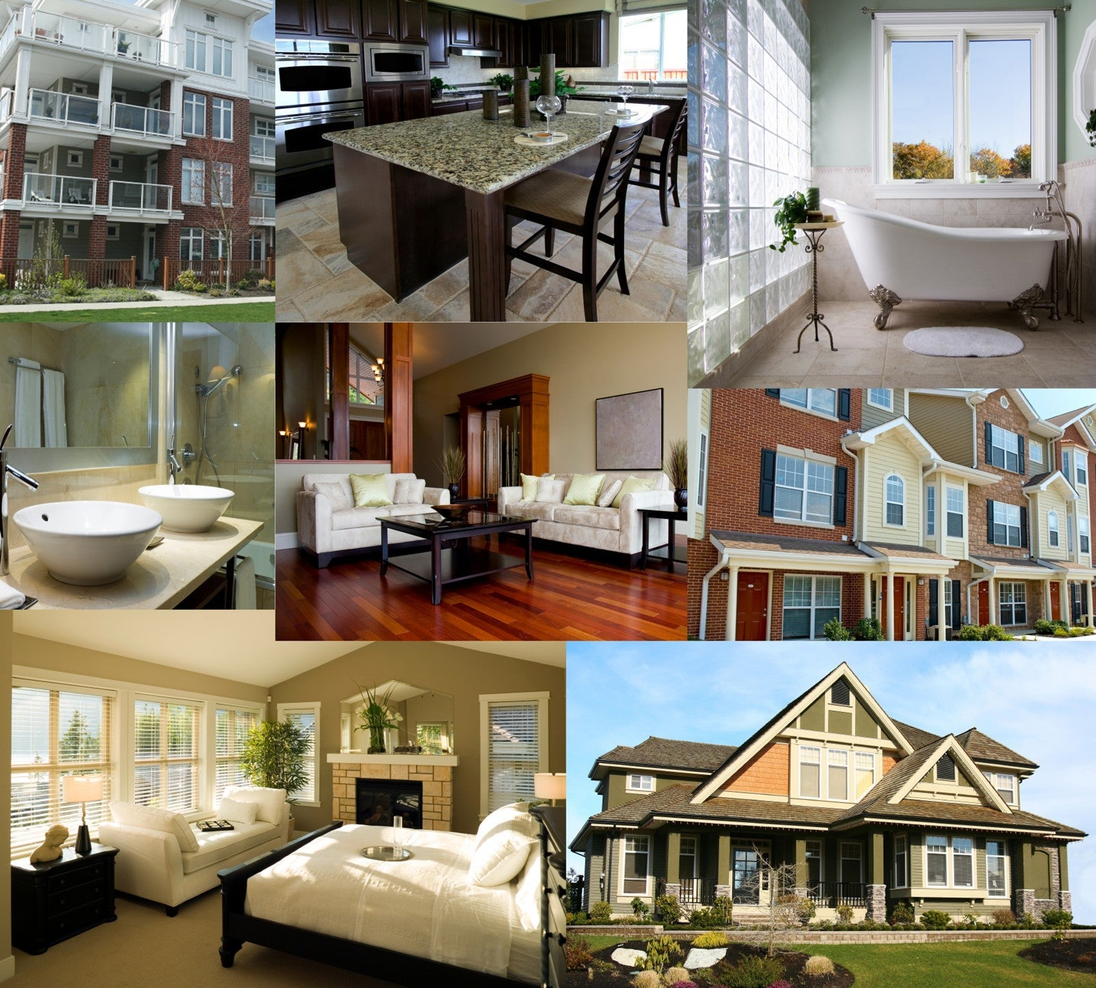 Full-Service Property Management Package