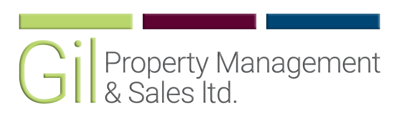 Gil Property Management Logo