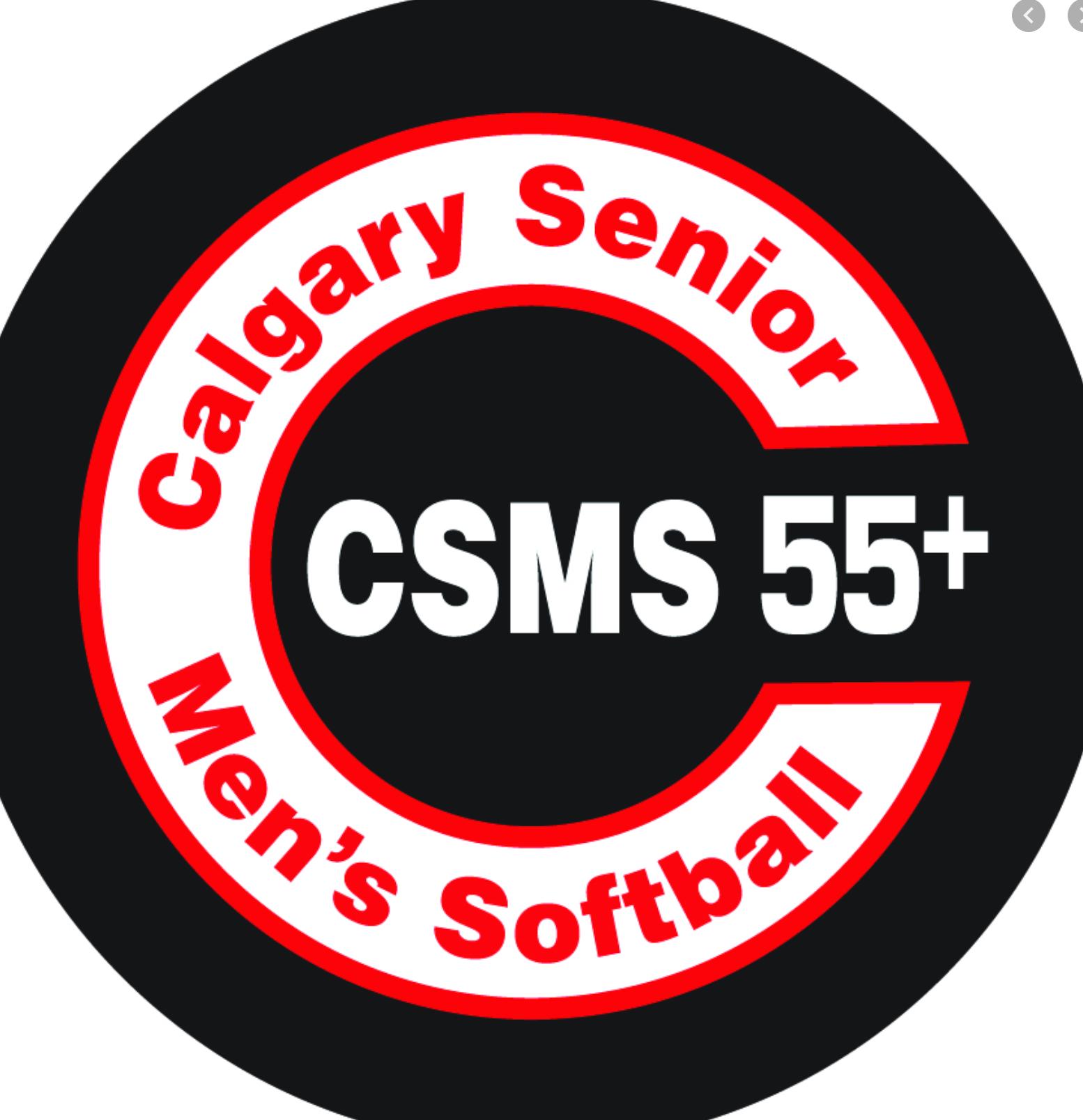 CSMC 55+ Slo Pitch