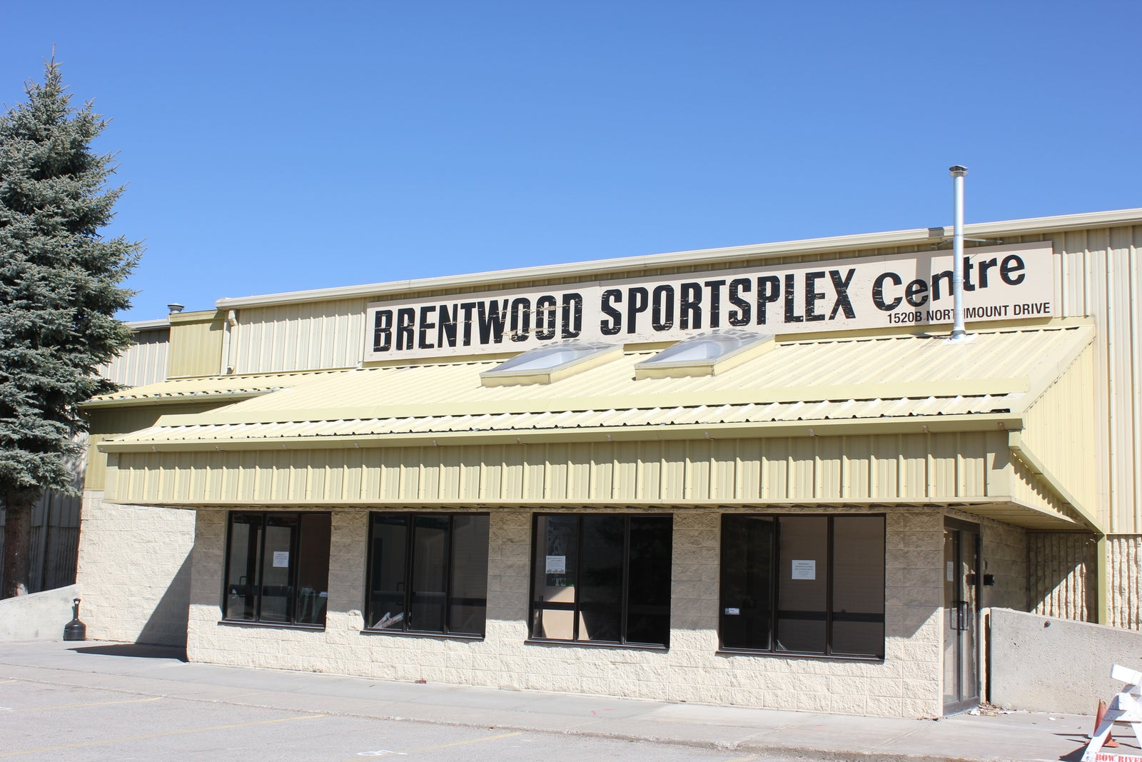 Brentwood Sportsplex