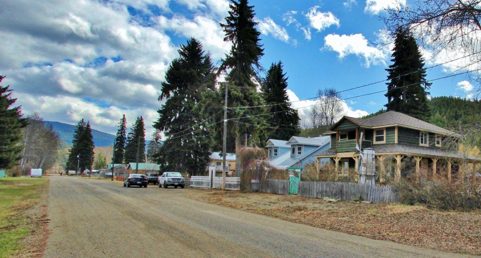 Coalmont Homes
