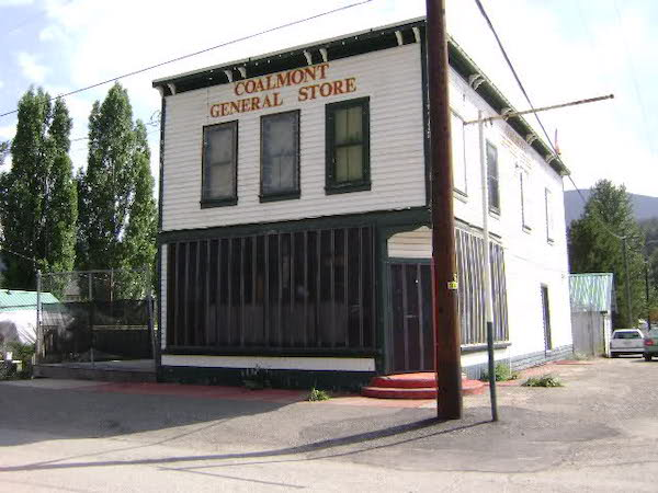 Coalmont General Store