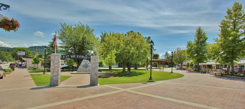 Princeton BC Town Square