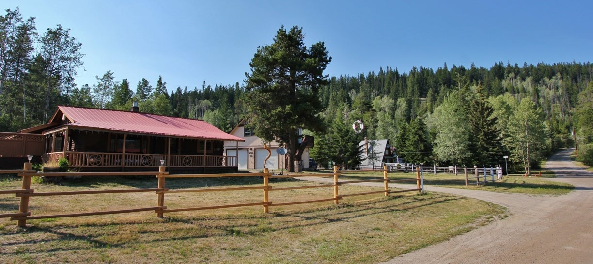Bankeir Cabins