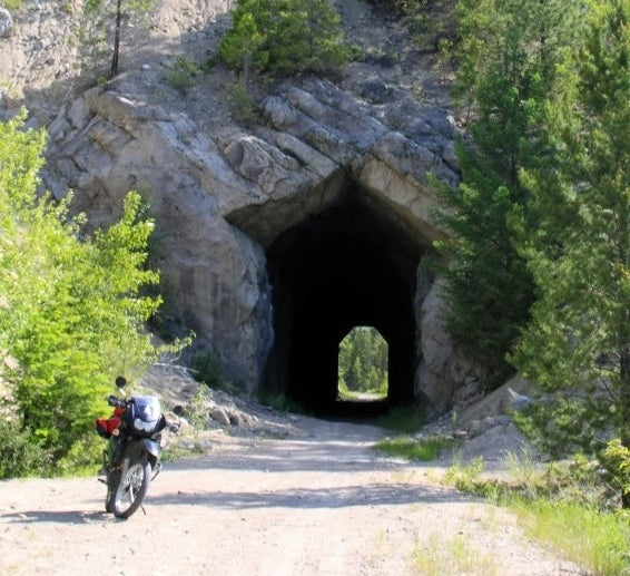 KVR Tunnel