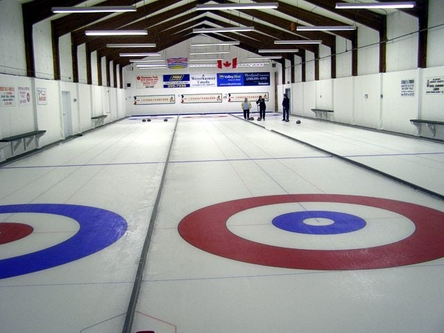 Princeton Curling Club