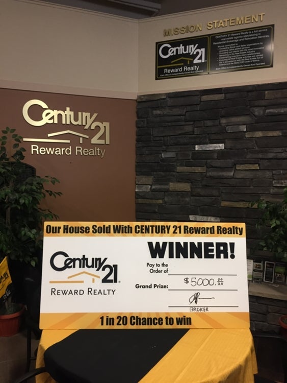 St. Albert Edmonton Real estate Century 21