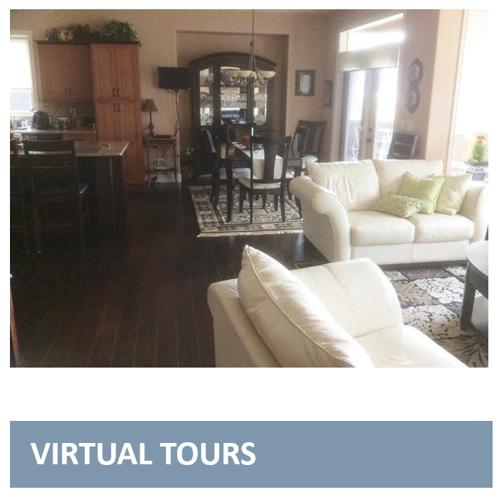 Osoyoos Properties Vitural tours