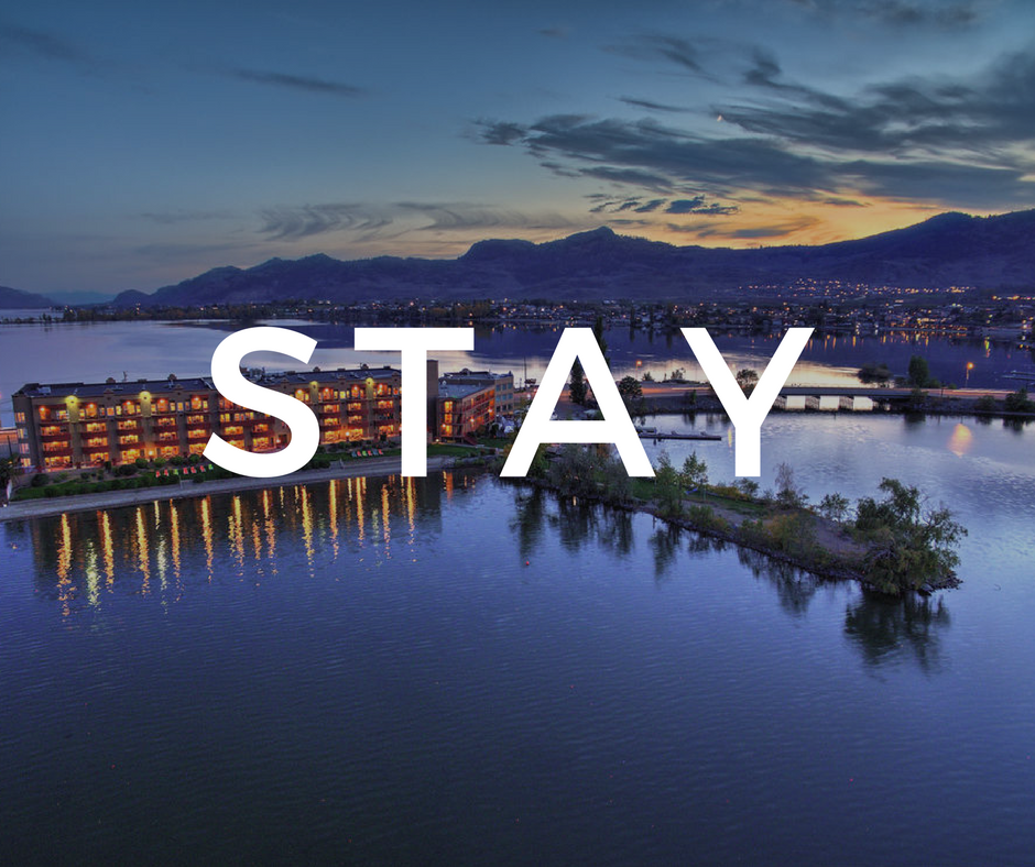 Stay Osoyoos Properties