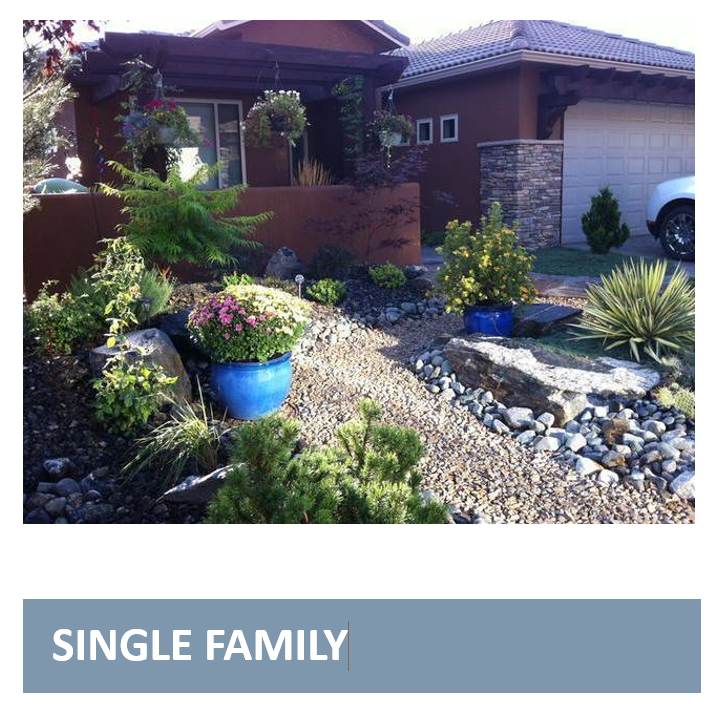 Single Family Home located in Osoyoos BC