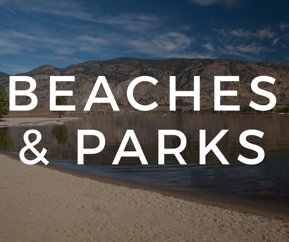 Beaches Osoyoos Properties