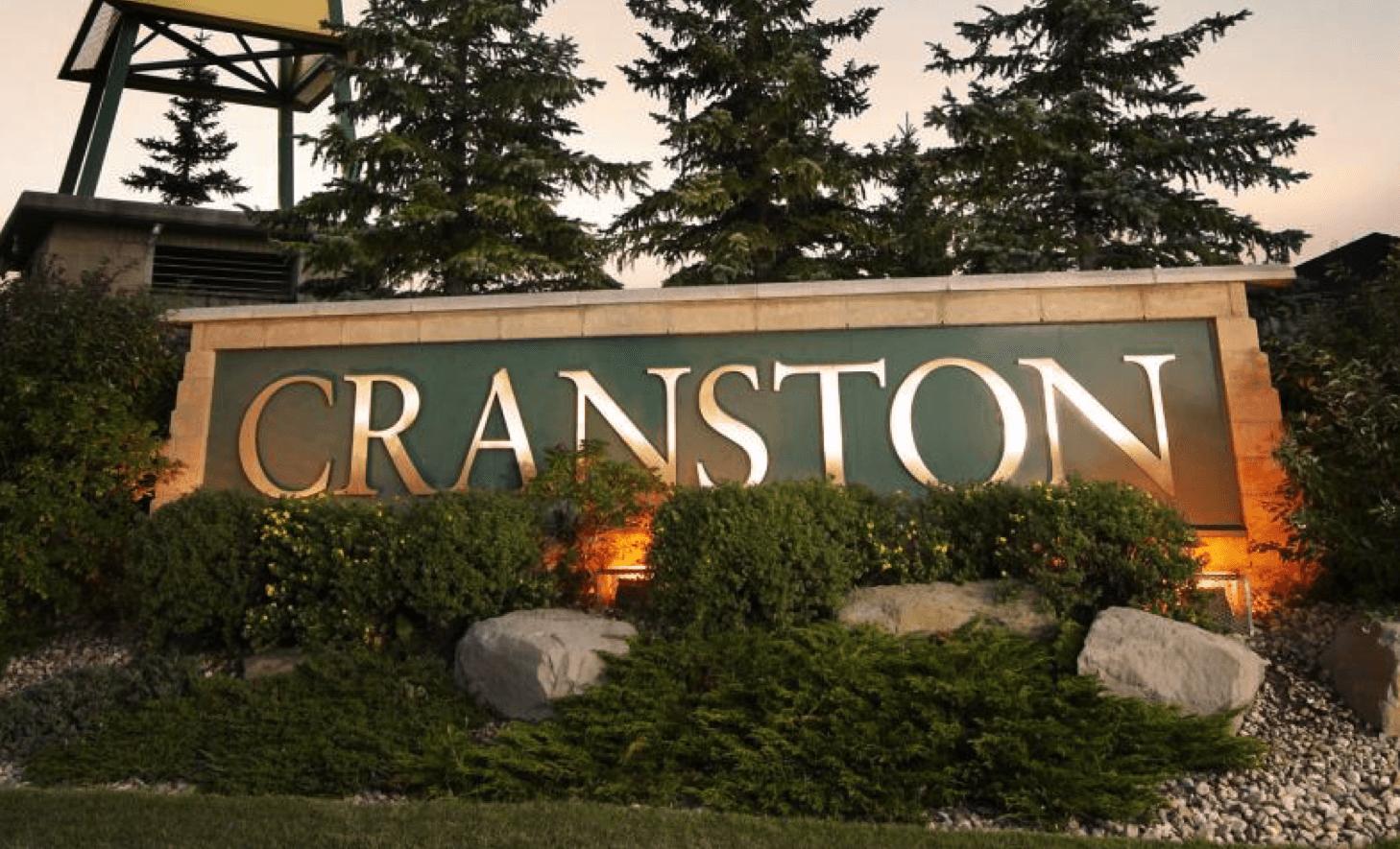 Cranston Listings
