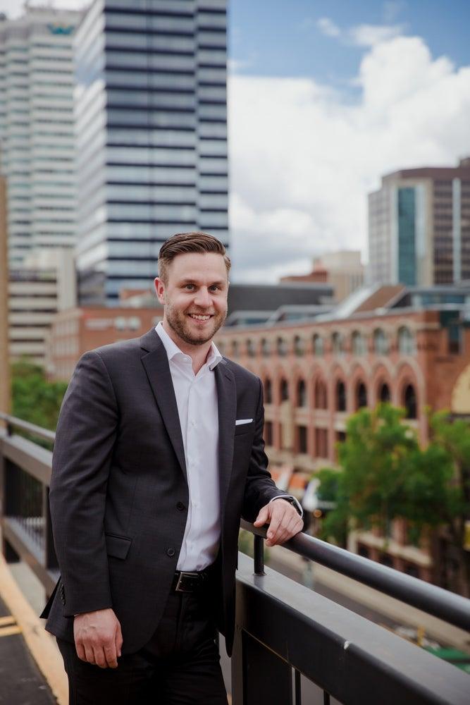 Adam Wilson - YEG Real Estate