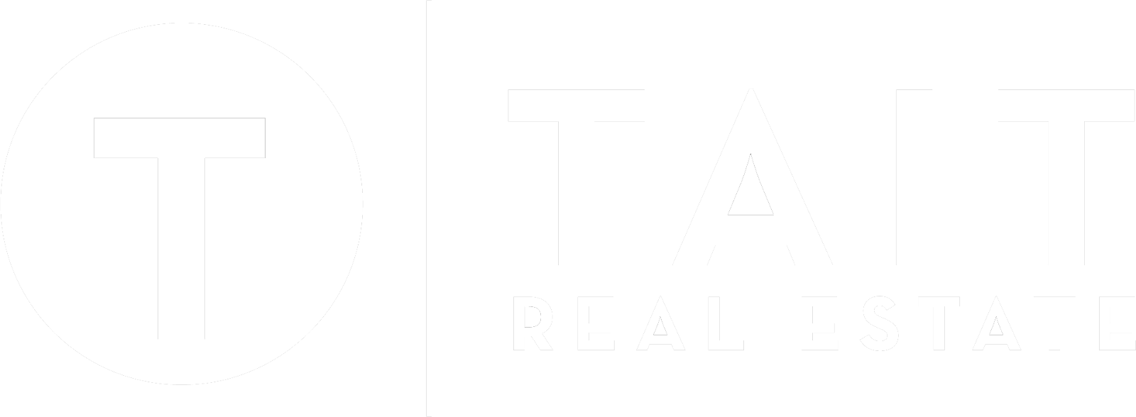 Tait Real Estate logo