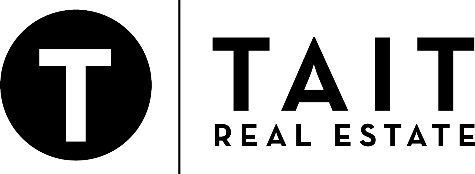 Tait Real Estate logo Realty Executives Saskatoon
