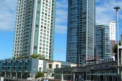 Coal Harbour Real Estate
