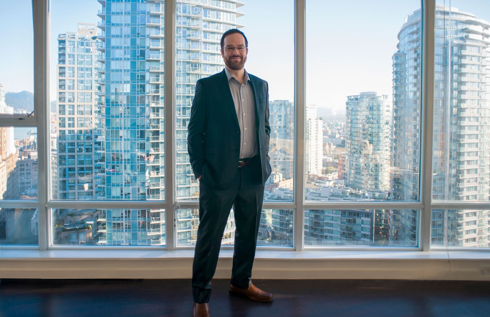 Greg Andruff- East Vancouver Real Estate Agent