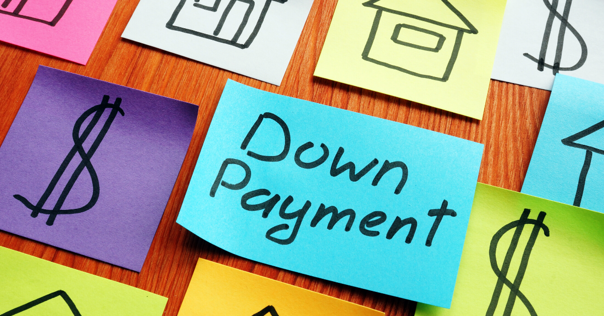 downpayment_on_a_home