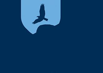 Blueridge Community Association Logo.