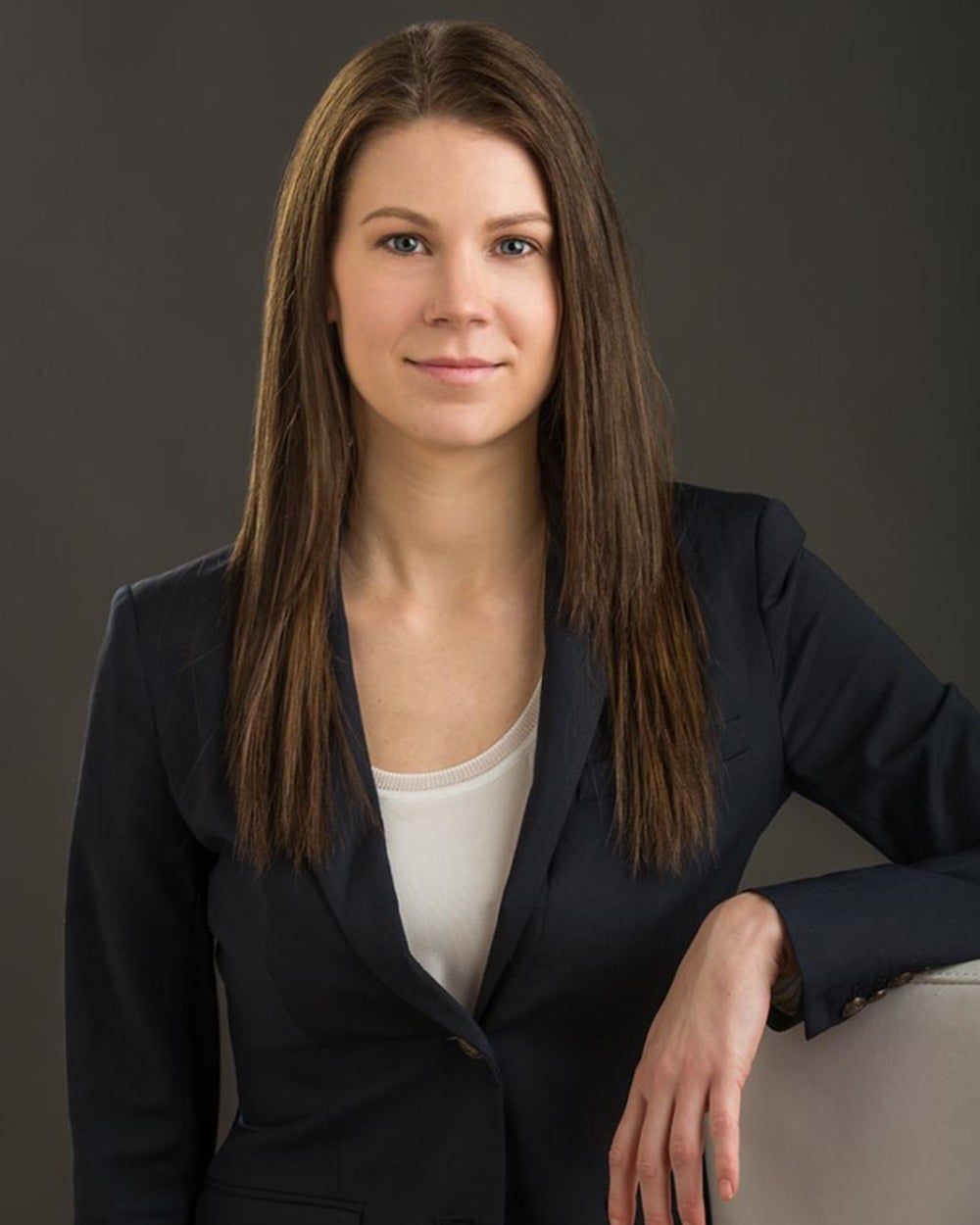 Brittney Beebe a Paralegal at Hanson & Co.