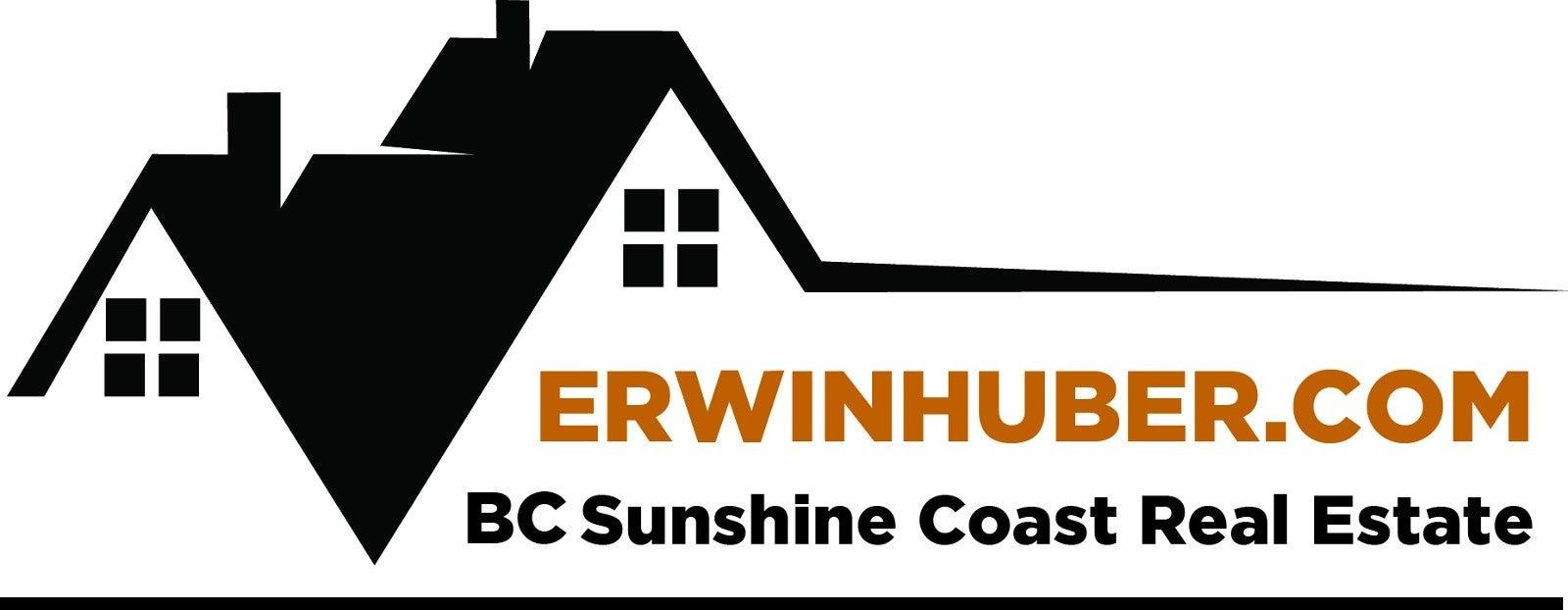 Erwin Huber Sunshine Coast Realtor