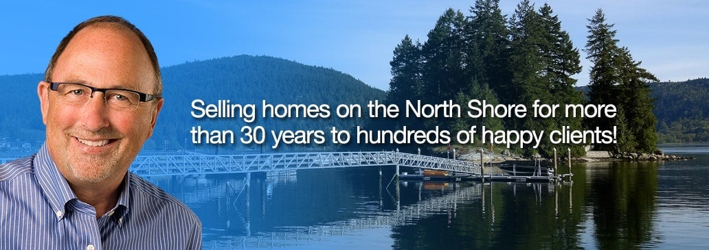 Selling homes on the North Shore to hundreds of happy clients for  over 35 years!