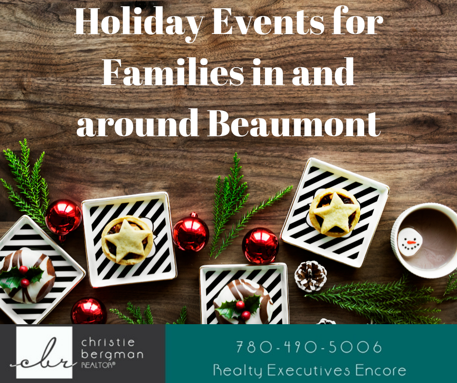Holiday Events For Families In And Around Beaumont