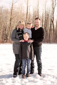 Bergman Family