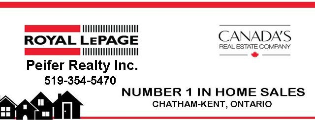 Royal LePage Peifer Realty