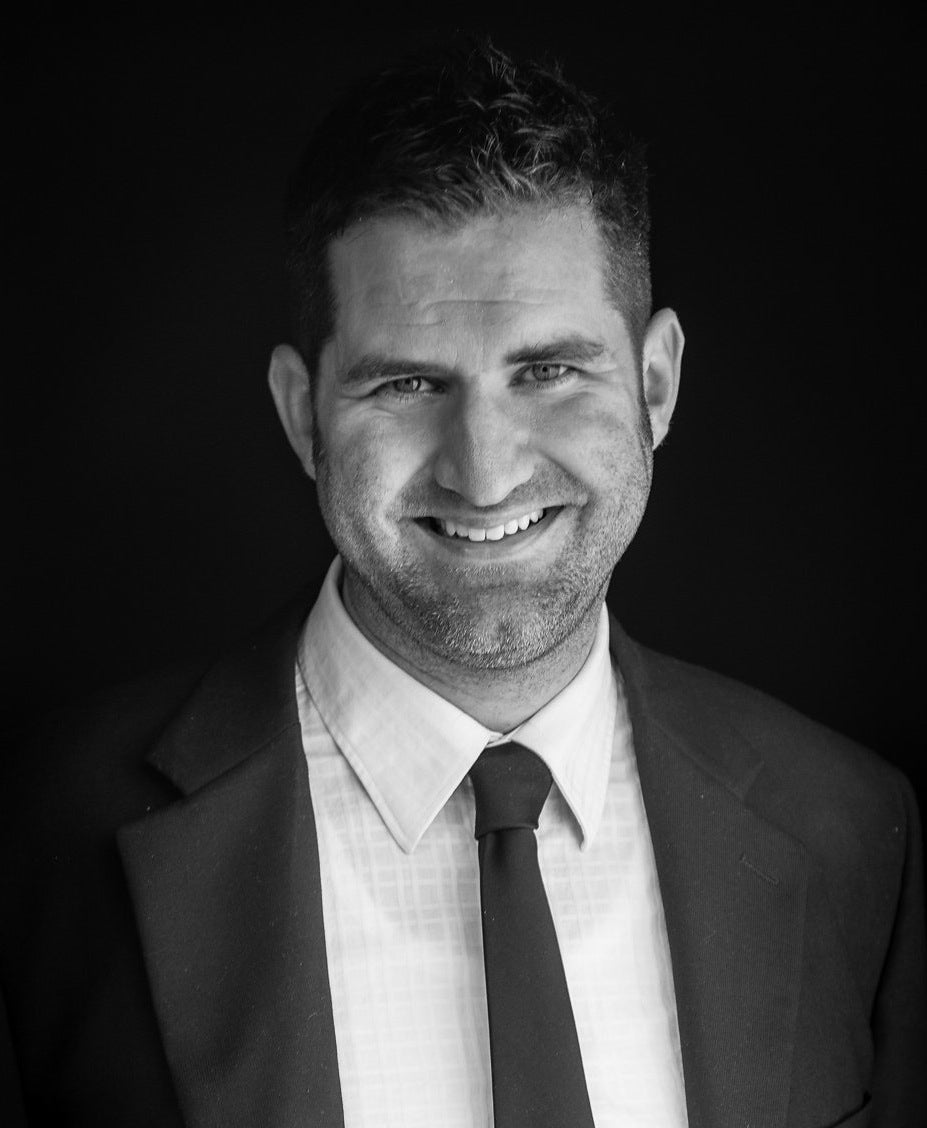 Matt Janzen - Real Estate Professional with Homelife Benchmark Realty in Langley