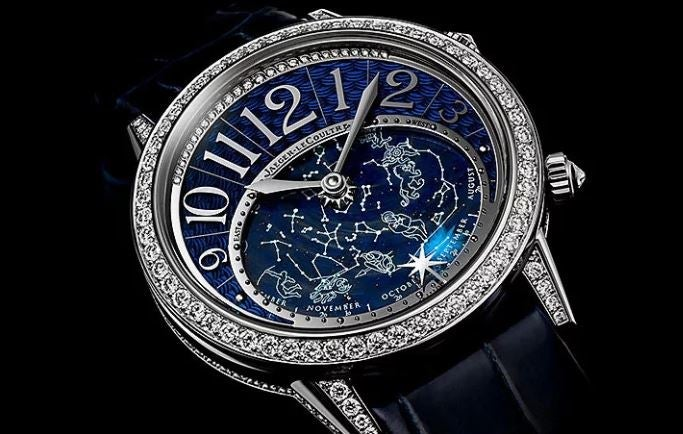 Jaeger-LeCoultre | luxury watch