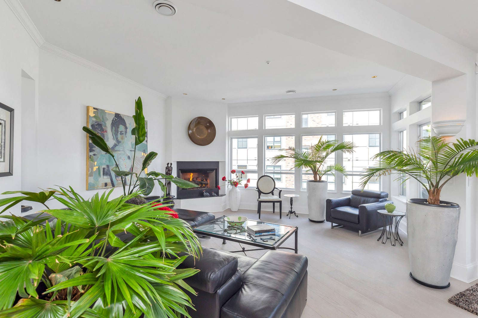 Penthouse in Langley