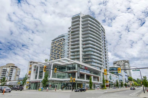 Kevin Lynch sells Central Lonsdale condo.