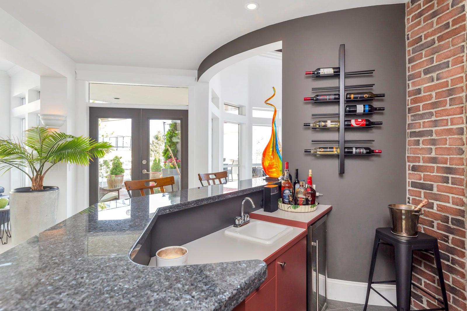 langley luxury penthouse