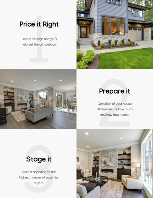 MSrealestate.ca marketing plan page 1
