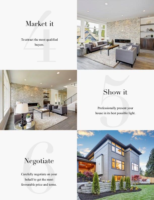 MSrealestate.ca marketing plan page 2