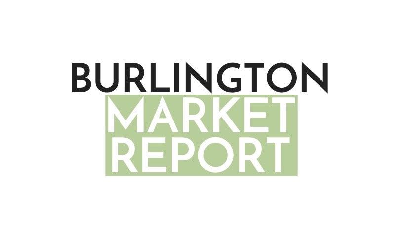MSrealestate.ca Burlington Market Report 2020