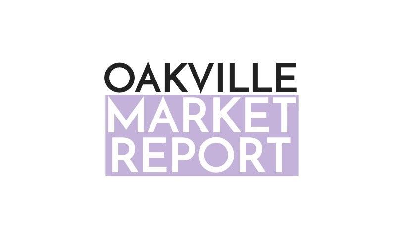 MSrealestate.ca Oakville Market Report
