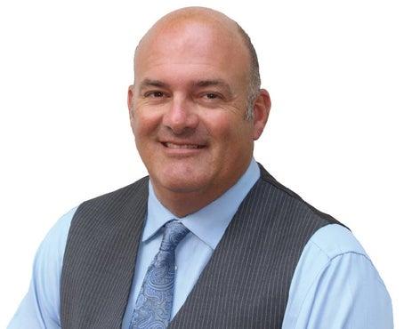 Dwayne Giesbrecht Realtor for Johnston Meier Insurance and Realty