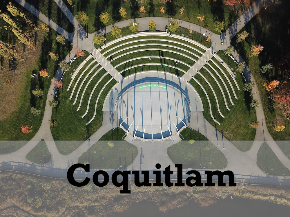 Coquitlam homes for sale